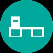 Ícone da Clínica Doutor Saúde da Avenida Saul Elkind (Unidade Norte)